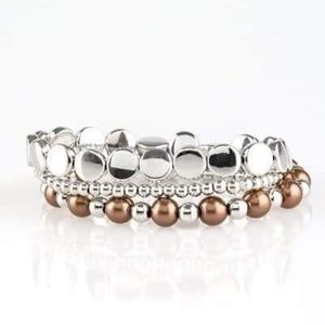 Paparazzi stretch bracelet new